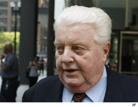 Jon Burge, Ex-Cop Convicted of Lying About Black Male Torture, to Keep $3,000 Monthly Pension