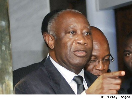 It's Time for Laurent Gbagbo to Go