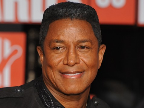 Jermaine Jackson Can't Leave Africa Due to Child Support Debt in U.S.