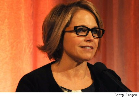 Katie Couric Says Muslims Need Their Own 'Cosby Show'