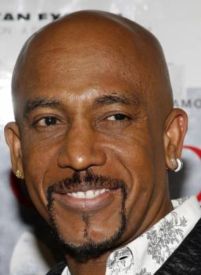 Montel Williams Busted with Pot Pipe at Airport