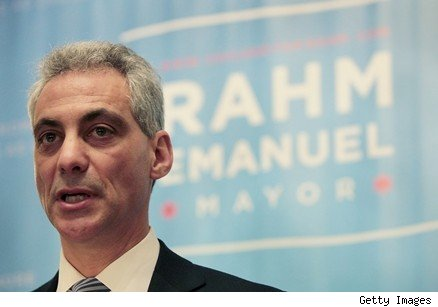 Rahm Emanuel Does Not Meet Residency Requirements to Run For Chicago Mayor