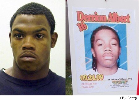 20-Year-Old Found Guilty of Murder in Beating Death of Derrion Albert