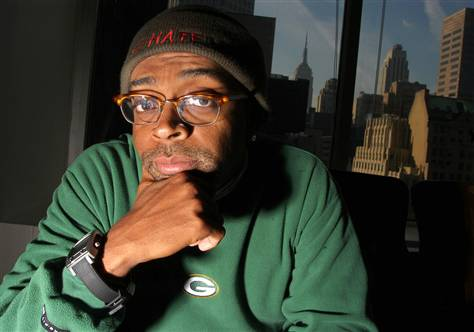 Italian Protestors Say 'No' to Spike Lee as College Lecturer