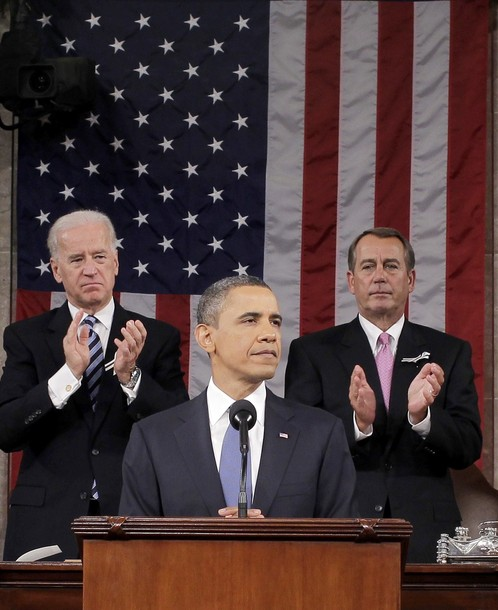 obama state of the union 2011 video, State of the Union Address 2011: President Obama Says America Must Rise to the Global Challenge
