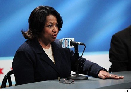 Chicago Mayoral Candidate Carol Moseley Braun Issues Apology After Calling Opponent A Crack Head