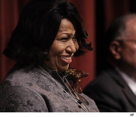 Chicago Mayoral Race: Carol Moseley Braun Likens Rahm Emanuel's Ad Demeanor to Hitler