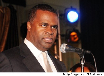 Atlanta Mayor Kasim Reed Faces Criticism For Vehicle Upgrades