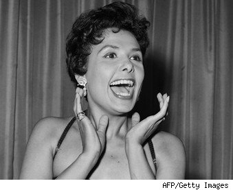 Lena Horne's NYC Apartment Artifacts Sold