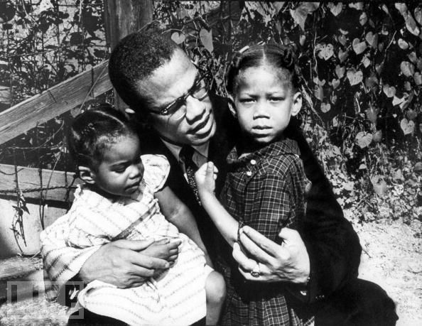 Malcolm X Family Fued Over His Estate Escalates