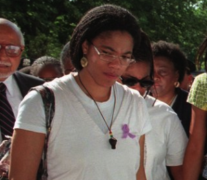 Malcolm X's Daughter Extradited to New York