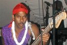 Funk Band 'Slave' Bassist Mark Adams Dead