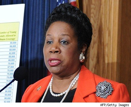 Texas Rep. Sheila Jackson Lee Accused of Verbal Abuse by Congressional Staffers