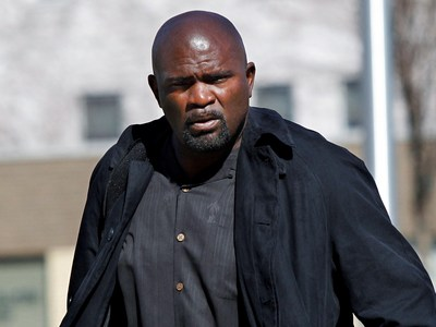 Ex-NFL Star Lawrence Taylor Can't Meet Child Support Payments for Ailing Daughter