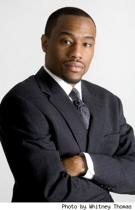 Dr. Marc Lamont Hill