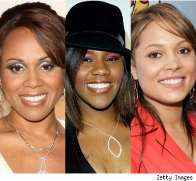 Deborah Cox, Kelly Price & Tamia