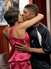 Melanie & Derwin on 'The Game'