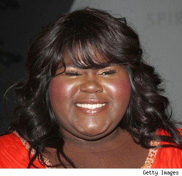 Precious 'View:' Gabourey Sidibe To Co-Host ABC Talk Show