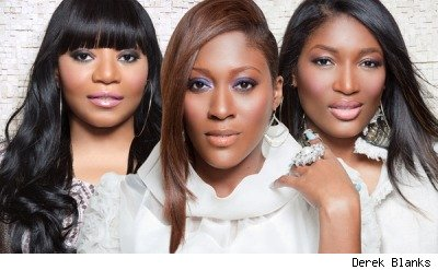 Soul Sisters: SWV Has New Look & Fresh Sound