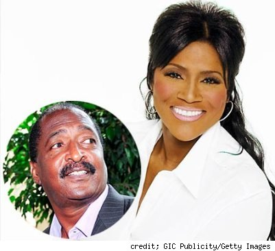 Mathew Knowles/Juanita Bynum
