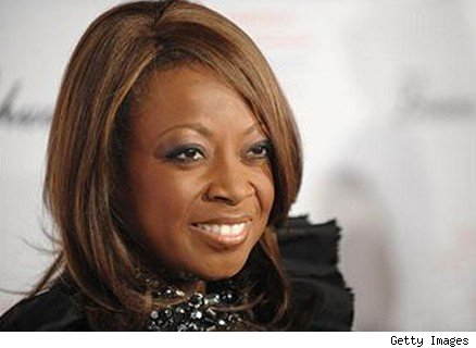 Book Biz: Star Jones To Pen Novel Based on 'The View?'