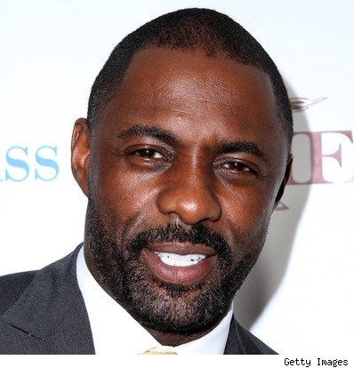 Idris Elba: Actor Hosts College Kids on South African Tour