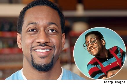 Jaleel White: &#039;Family Matters&#039; Star Accused of Domestic Violence