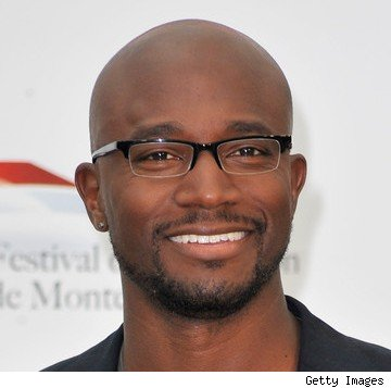 Taye Diggs: Actor Talks Singers & Rappers Acting