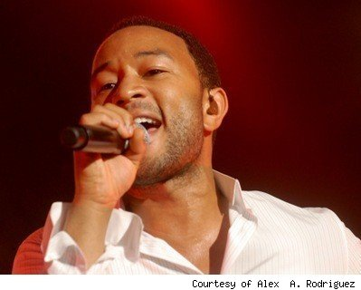 All That Jazz: John Legend, Natalie Cole & Lionel Richie Perform in Curacao