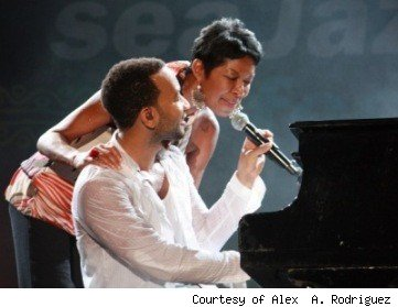 John Legend & Natalie Cole