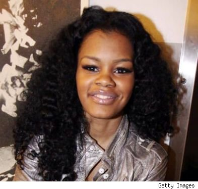 Acting Up: Teyana Taylor Makes Her Movie Debut