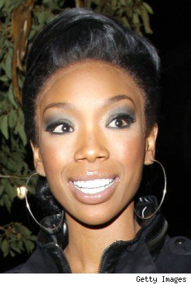 Brandy: Claims She's Been Celibate For Years