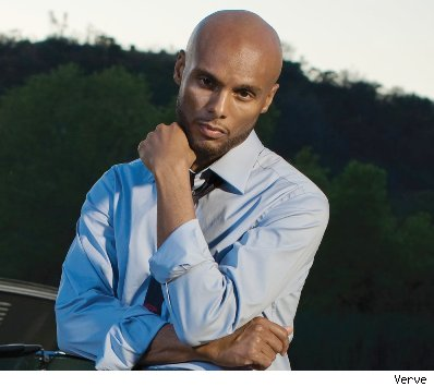 Kenny Lattimore: R&B Gentleman Talks 'Timeless' Music, Ministry & International Success