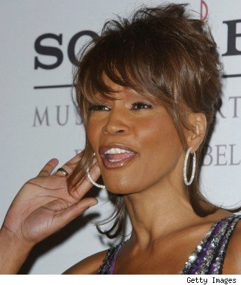Houston There's A Problem: Whitney Houston Disappoints Tobago Fans