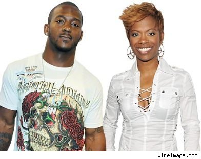 EXCLUSIVE: Willis McGahee Talks Kandi Burruss & Addresses All Blog Rumors