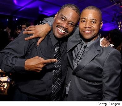 Big Bill: Cuba Gooding Sr. Being Sued For $82,500