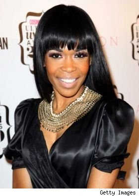 Michelle Williams: Former Destiny's Child Singer Takes Over UK Radio