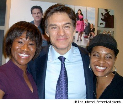 Café Mocha: Debuts In NYC & Partners With Dr. Oz