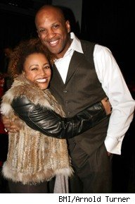 Kim Fields & Donnie McClurkin