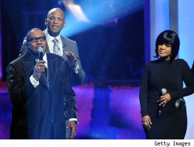Stellar Awards: Big Winners Include Marvin Sapp, BeBe & CeCe and James Fortune