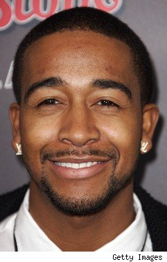 Rumor Control: Omarion's Bisexuality Announcement Is Bogus