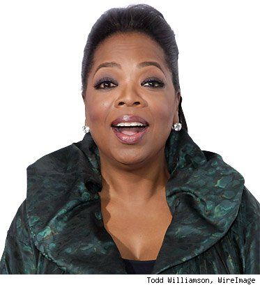 OPRAH WINFREY: Big Reveal Is Long Lost Sister
