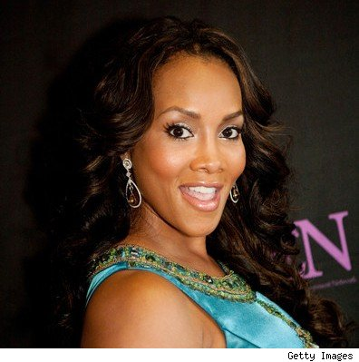Cougar Courtship: Vivica A. Fox Gets Engaged