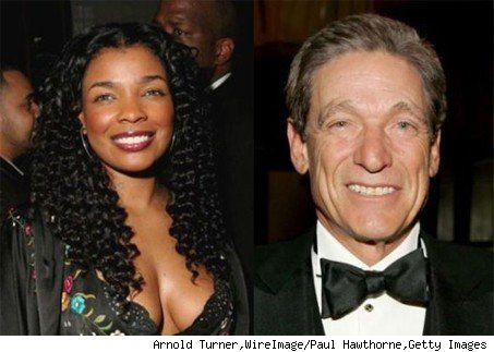 Talk Show Tune: Maury Povich Inspires New Syleena Johnson Song