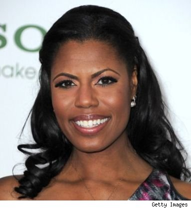 Spirit Rising: Omarosa Becomes An Assistant Pastor