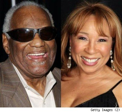 Transatlantic: Ray Charles Takes Flight On Tanya Hart Special