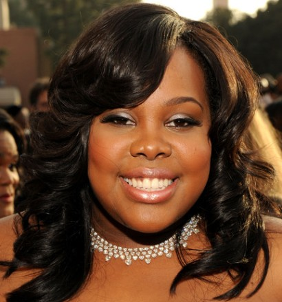 Amber Riley: 'Glee' Star Talks Being Plus-Sized In Hollywood