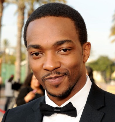 Anthony Mackie: Actor Talks Vanity Fair & Overcoming The Hollywood Blackout