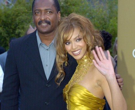 Splitsville: Beyonce Ends Management Relationship With Her Father
