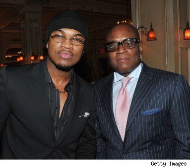 Ne-Yo &amp; LA Reid